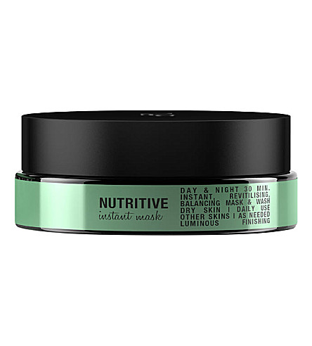 SEPAI Basic: Nutritive+ instant mask