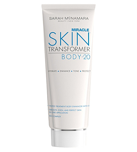 MIRACLE SKIN TRANSFORMER Body SPF 20 (Bronze