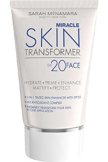 MIRACLE SKIN TRANSFORMER Face SPF 20