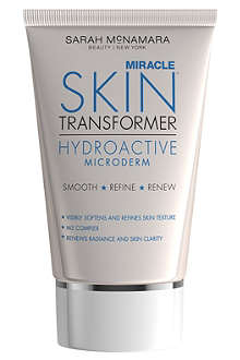 MIRACLE SKIN TRANSFORMER Hydroactive Microderm