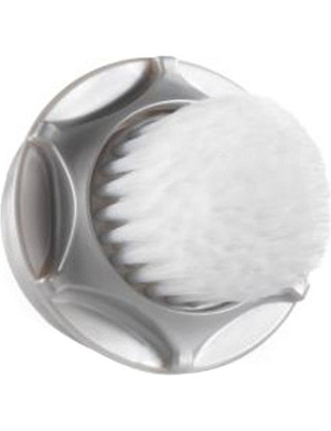 CLARISONIC Satin Precision contour brush head