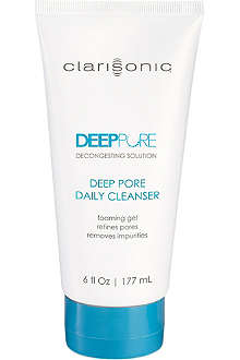 CLARISONIC Deep pore daily cleanser 177ml