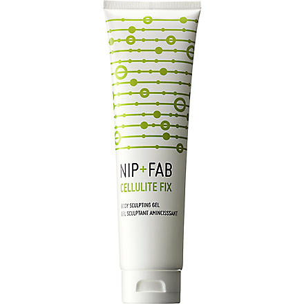 NIP+FAB Cellulite Fix 150ml