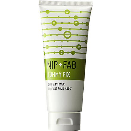 NIP+FAB Tummy Fix 100ml