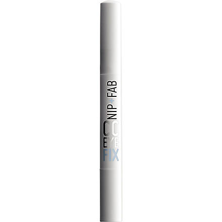 NIP+FAB CC eye cream 2ml (Medium