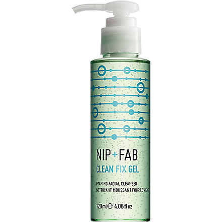 NIP+FAB Clean Fix Gel