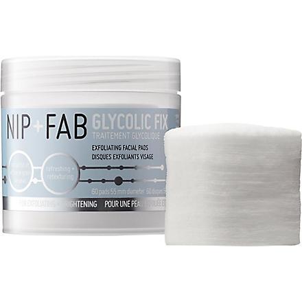 NIP+FAB Glycolic Fix 80ml