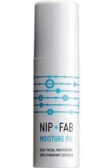NIP+FAB Moisture Fix