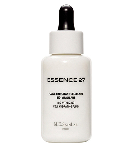 COSMETICS 27 Essence 27 bio-revitalising moisturiser 50ml
