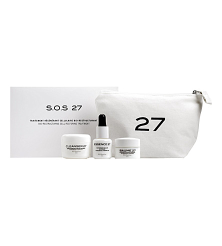 COSMETICS 27 C27 SOS 27 KIT