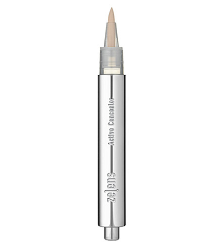ZELENS Active Concealer (Colour+01