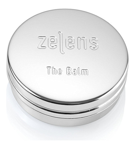 ZELENS The Balm (Natural