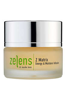 ZELENS Z Matrix energy and moisture infusion 50ml