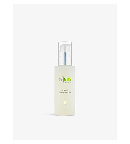 ZELENS Z Pure Cleansing Liquid Balm 125ml