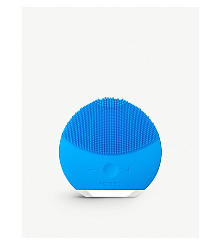 FOREO Luna Mini 2 (Aquamarine