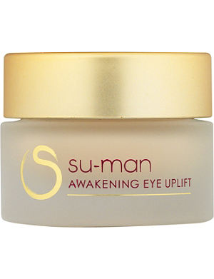SU-MAN Awakening eye uplift 15ml