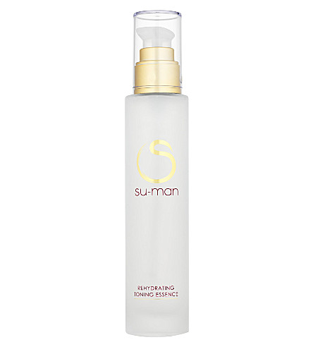 SU-MAN Rehydrating toning essence 100ml