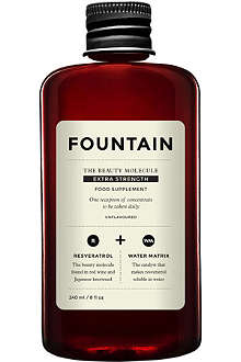 FOUNTAIN The Beauty Extra Strength Molecule 240ml