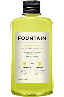 FOUNTAIN The Happy Molecule 240ml