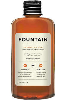 FOUNTAIN The Energy Molecule 240ml