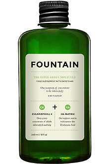 FOUNTAIN The Super Green Molecule 240ml