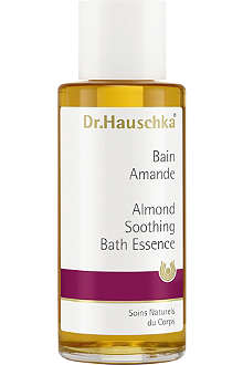 DR HAUSCHKA Almond soothing bath essence 100ml
