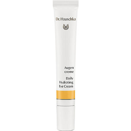 DR HAUSCHKA Daily hydrating eye cream 10ml