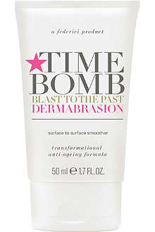 TIME BOMB Blast To The Past dermabrasion 50ml