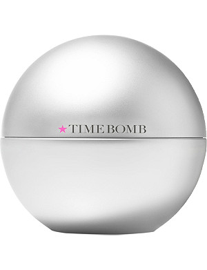 TIME BOMB Troubleshooter jaw, neck and chest cream 45ml
