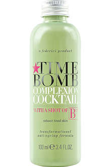 TIME BOMB Complexion Cocktail with a shot of B12 100ml