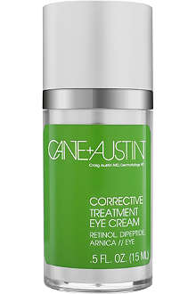 CANE + AUSTIN Corrective treatment eye cream 15ml