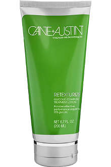 CANE + AUSTIN Retexturize glycolic complex treatment lotion 200ml
