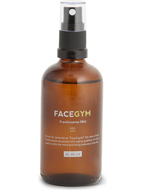 FACE GYM Frankincense mist