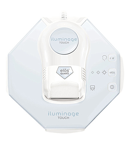 ILUMINAGE IluminageTOUCH Permanent Hair Reduction