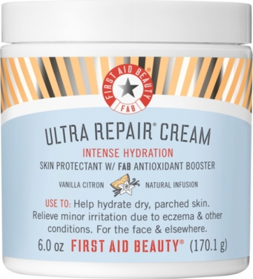 FIRST AID BEAUTY FIRST AID BEAUTY