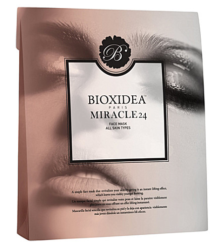 BIOXIDEA Miracle24 Face Mask