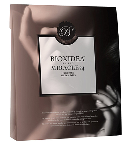BIOXIDEA Miracle24 Hand Mask