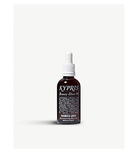KYPRIS Beauty Elixir III - Prismatic Array 50ml