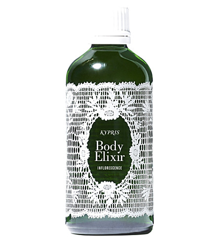 KYPRIS Body Elixir- Inflorescence 100ml