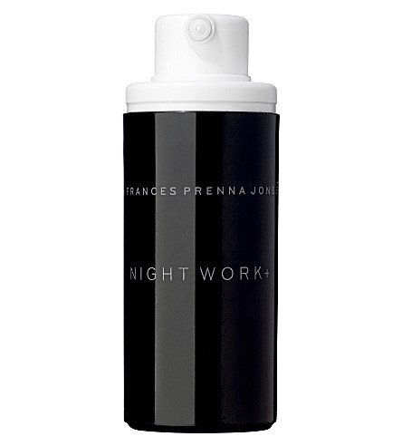 DR FRANCES PRENNA JONES Night Work 50ml