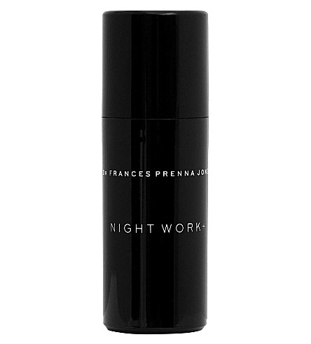 DR FRANCES PRENNA JONES Night Work+ 50ml