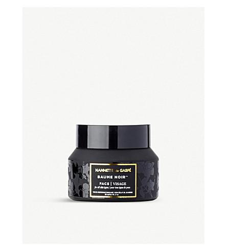 NANNETTE DE GASPE Baume Noir Face 50ml