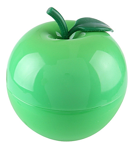 TONY MOLY Mini green apple lip balm
