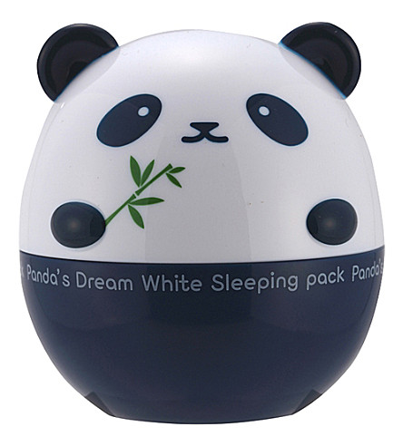 TONY MOLY Panda's Dream sleeping pack