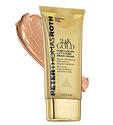 PETER THOMAS ROTH 24k Gold Prism anti-aging cream 50ml