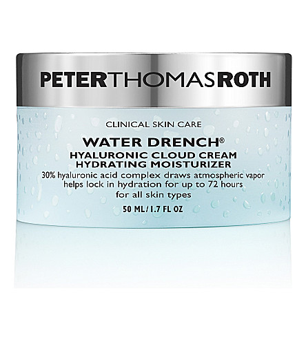 PETER THOMAS ROTH Water Drench Cloud cream 50ml