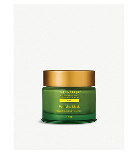 TATA HARPER Purifying Mask 30ml