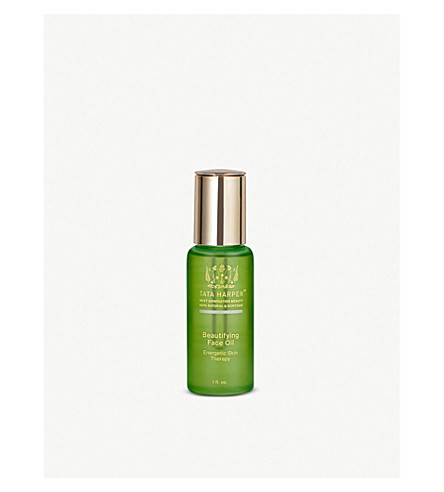 TATA HARPER Beautifying Face Oil 30ml