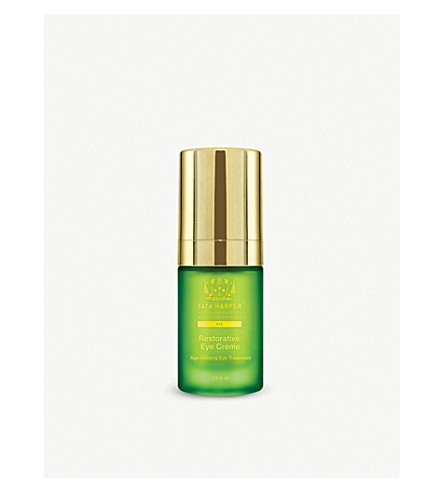 TATA HARPER Restorative Eye Creme 15ml