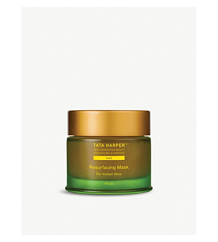 TATA HARPER Resurfacing Mask 30ml